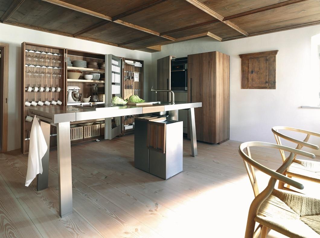 Fotogalerie - KüchenDesignMagazin-Lassen Sie sich inspirieren
