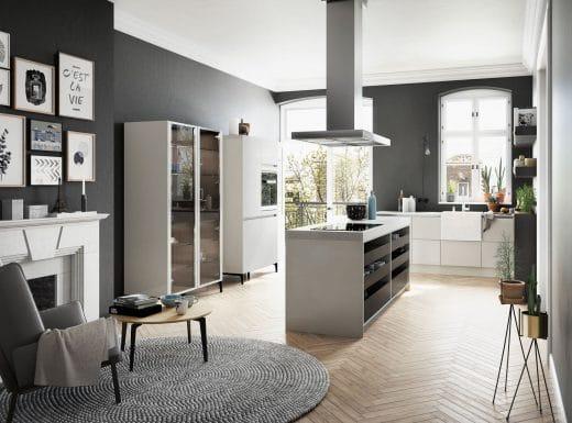 Welcher Fußboden Küche ~ Wie gestalte ich den boden in meiner küche küchendesignmagazin