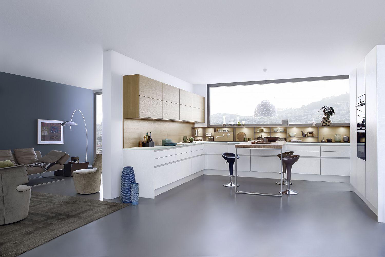 Objekt und Küche Bühl - KüchenDesignMagazin-Lassen Sie sich inspirieren