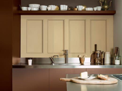Welche Küchenfarben liegen im Trend? - KüchenDesignMagazin-Lassen ...