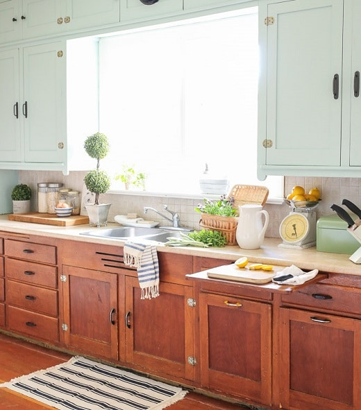 Küchen farben trend - Alles über Keramikfliesen