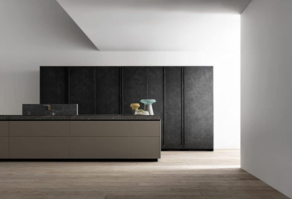 Minimalistisch-pure Küchen - KüchenDesignMagazin-Lassen Sie ...