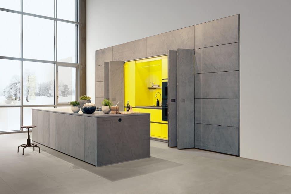 zeyko Küchen - KüchenDesignMagazin-Lassen Sie sich inspirieren