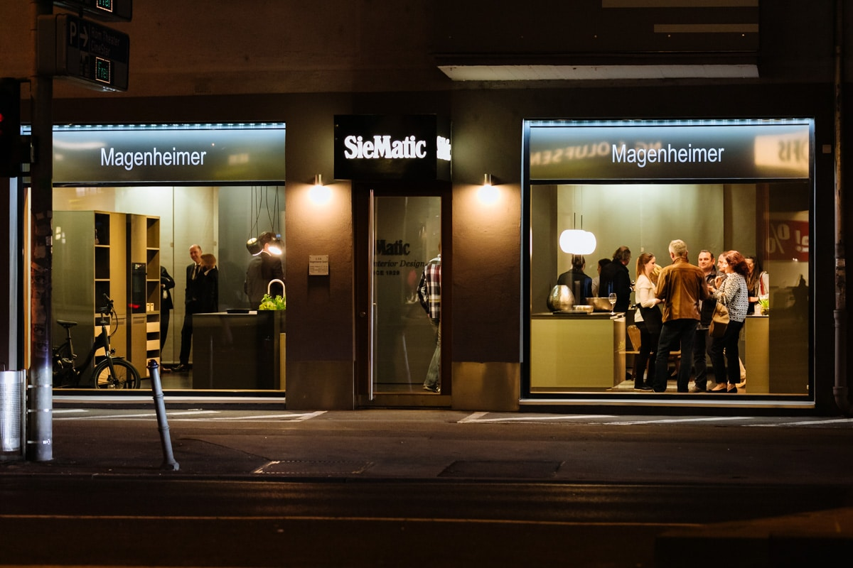 SieMatic by Magenheimer