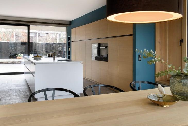 minimalistisch warme k chen k chendesignmagazin lassen sie sich inspirieren. Black Bedroom Furniture Sets. Home Design Ideas