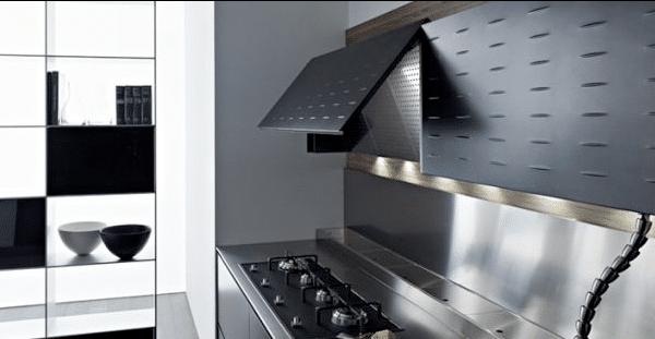 Küchenwelten Hamburg valcucine hamburg küchendesignmagazin lassen sie sich inspirieren