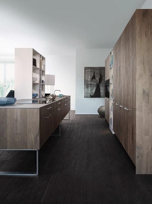 Rustikale Küchen - KüchenDesignMagazin