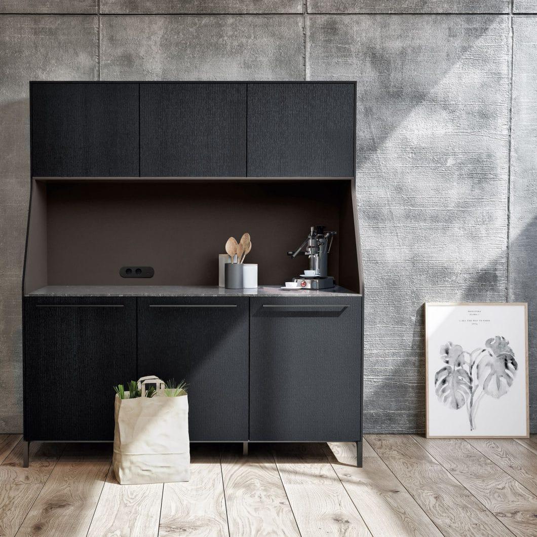 wie gestalte ich den boden in meiner k che k chendesignmagazin lassen sie sich inspirieren. Black Bedroom Furniture Sets. Home Design Ideas