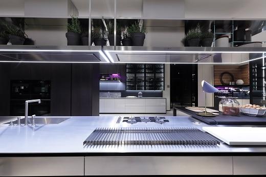 Die EuroCucina 2016 - KüchenDesignMagazin-Lassen Sie sich inspirieren