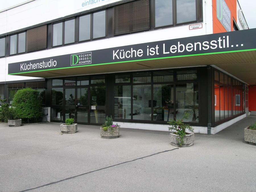 Küchen Dross& Schaffer Landsberg Lech KüchenDesignMagazin Lassen Sie sich inspirieren