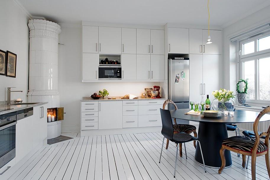 skandinavisch-natürliche küchen - küchendesignmagazin-lassen sie