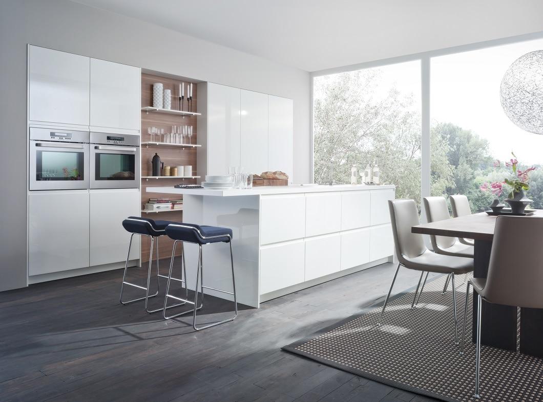 Küchen damals und heute - KüchenDesignMagazin-Lassen Sie sich ...