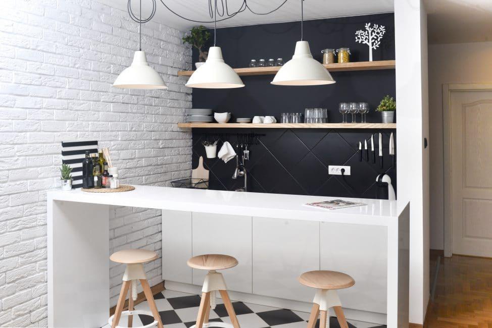 skandinavisch nat rliche k chen k chendesignmagazin lassen sie sich inspirieren. Black Bedroom Furniture Sets. Home Design Ideas