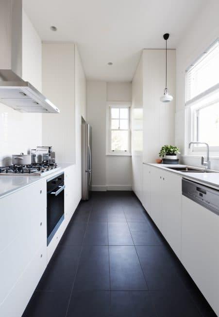 minimalistisch pure k chen k chendesignmagazin lassen sie sich inspirieren. Black Bedroom Furniture Sets. Home Design Ideas