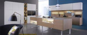 Baumann Küchen edgar baumann küche bad wohndesign küchendesignmagazin lassen