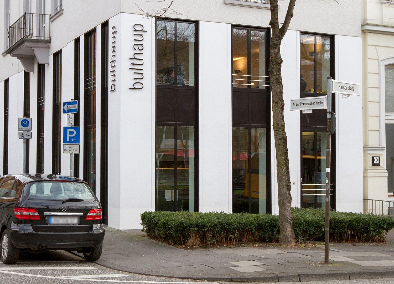 Boden einrichtungshaus gmbh k chendesignmagazin lassen for Design einrichtungshaus