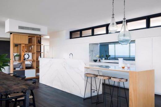 Die kücheninsel: etabliert und doch ein trend ...