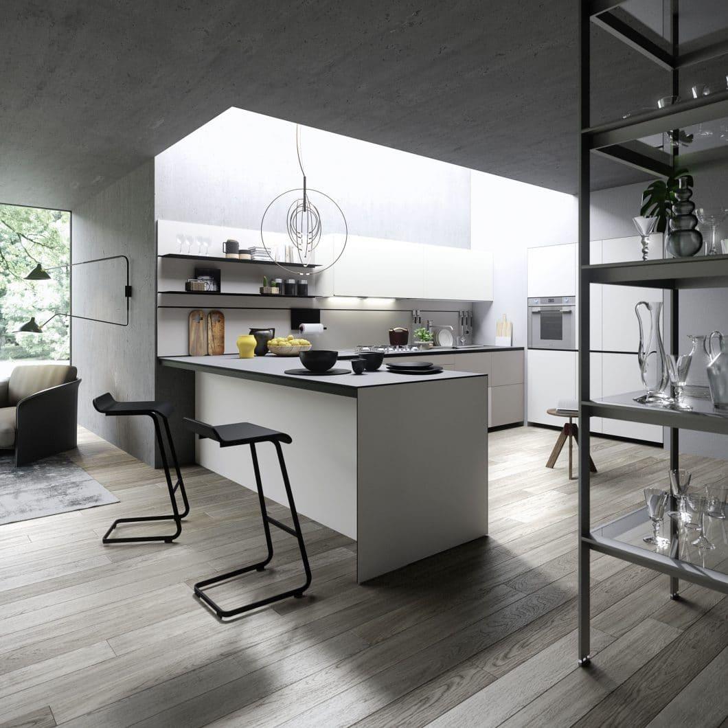 Der Küchentisch: Eine Hommage - KüchenDesignMagazin-Lassen Sie sich ...