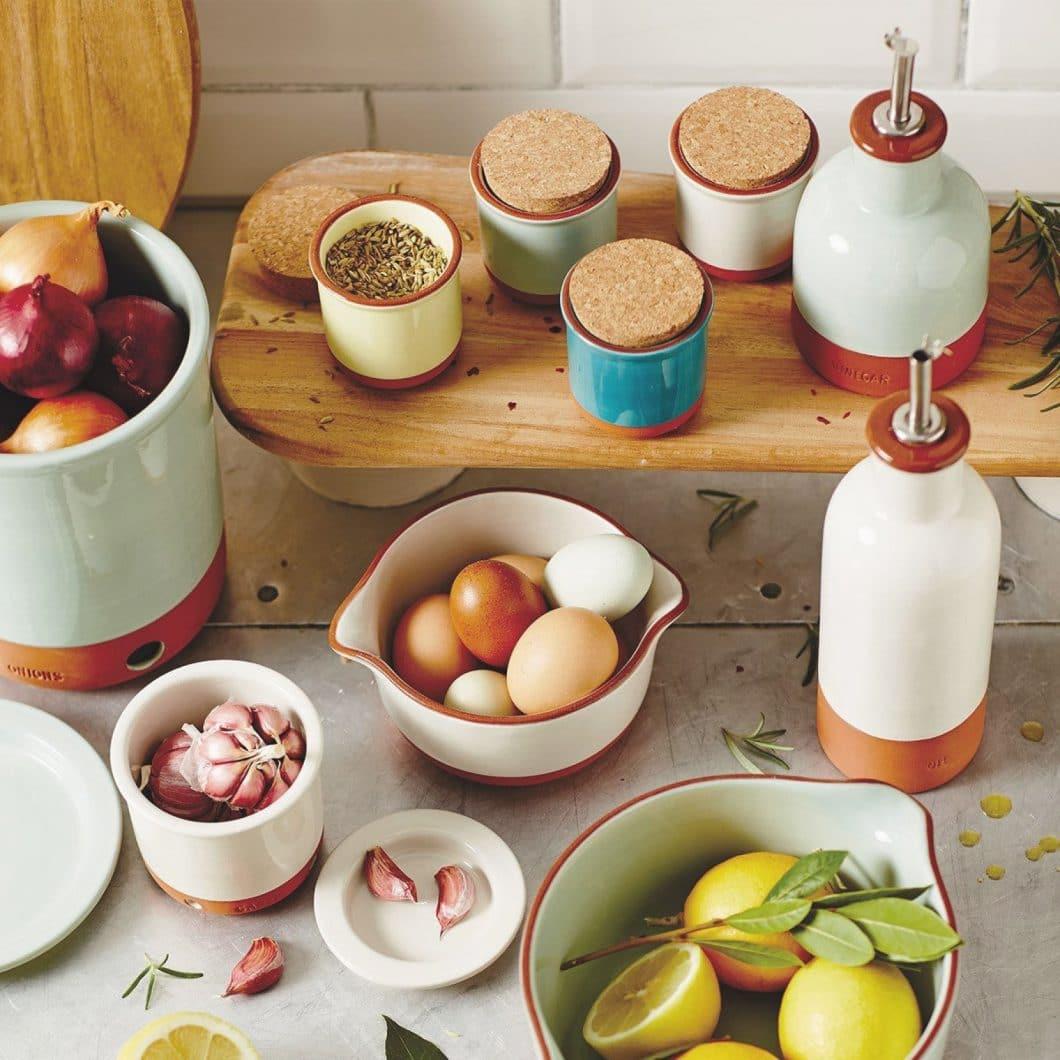 Geschirrserie Jamie Oliver, Foto: design3000