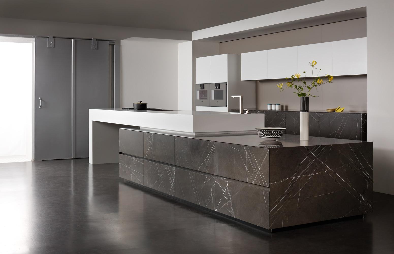 WR-Küchen Showroom - KüchenDesignMagazin-Lassen Sie sich inspirieren