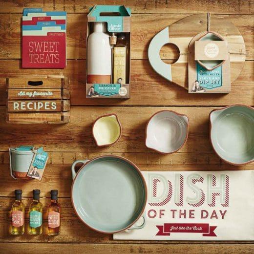 Jamie Olivers Geschirr: Einfach (und) wunderschön ...