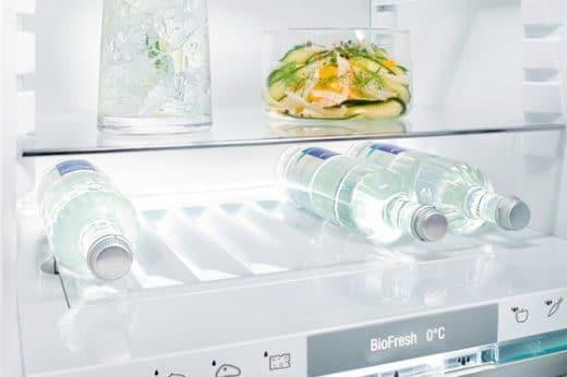 Liebherr Kühlschrank BluPerformance, Foto: Liebherr