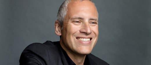 """Axel Meise, der Gründer und Ideengeber von Occhio, hat gut Lachen: Seit einem Jahr verkehrt sein Unternehmen in der Top 5-Rangliste der """"Luxury Innovators"""" in Deutschland. (Foto: Occhio)"""
