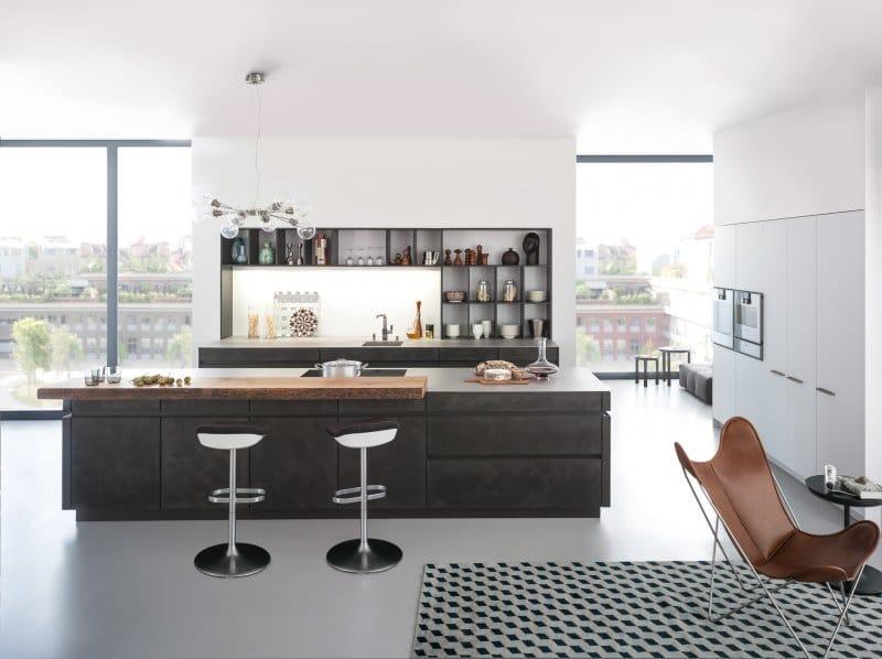 K10 design küchen klaus malin e u
