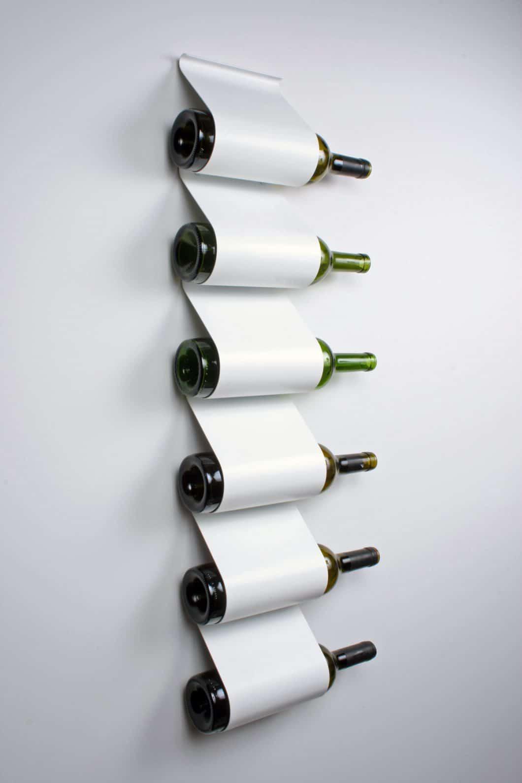 So schön können Sie Wein lagern - KüchenDesignMagazin-Lassen Sie ...