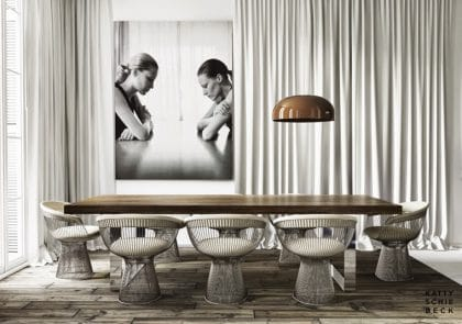 Journelles Deko Stories Katty Schiebeck Dining Room