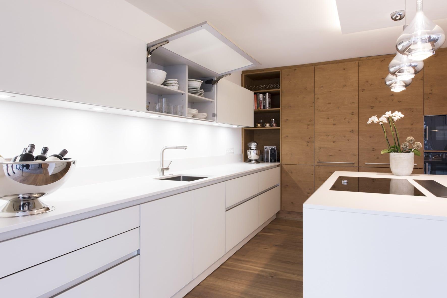 Loft 78 - KüchenDesignMagazin-Lassen Sie sich inspirieren