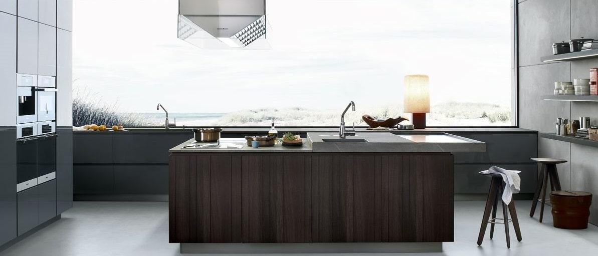 Die Kücheninsel - KüchenDesignMagazin-Lassen Sie sich inspirieren