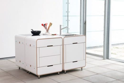 Modulküchen modulküchen schlau gesteckt küchendesignmagazin lassen sie sich