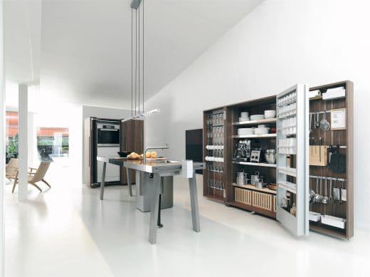 Modulküchen: Schlau gesteckt - KüchenDesignMagazin-Lassen Sie sich ...