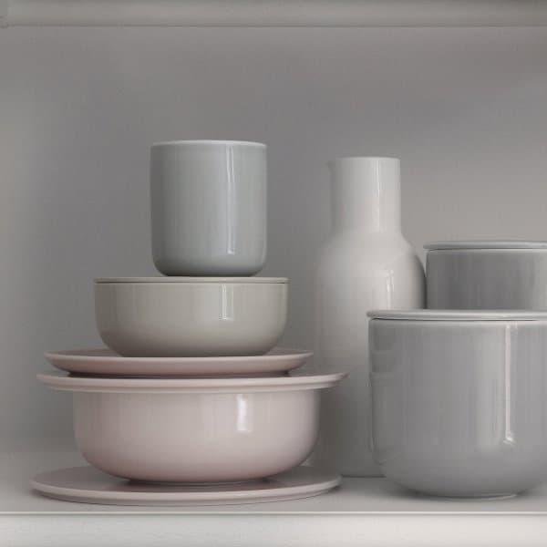 Skandinavisches Porzellan skandinavisches design geschirr die schönsten einrichtungsideen