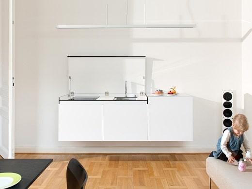 Modul Küchen modulküchen schlau gesteckt küchendesignmagazin lassen sie sich