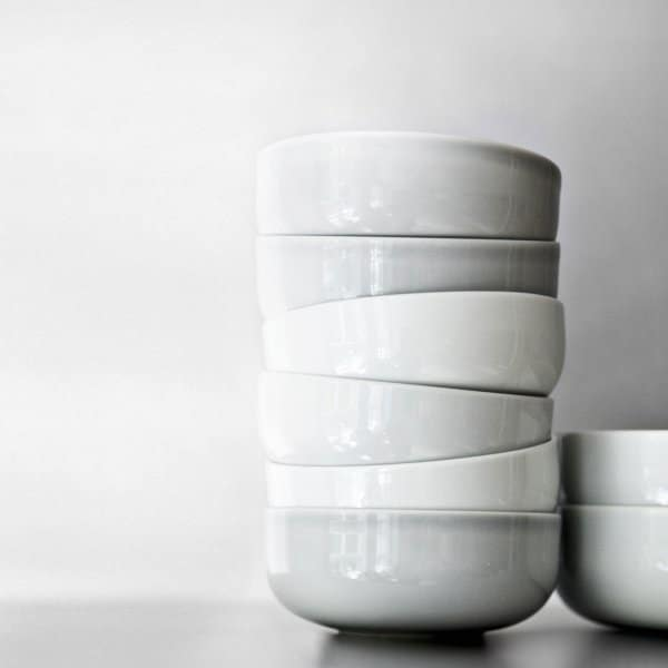 Eine simple, individuelle Lasur zeichnet das puristische Design von Menu aus. (Foto: design3000)