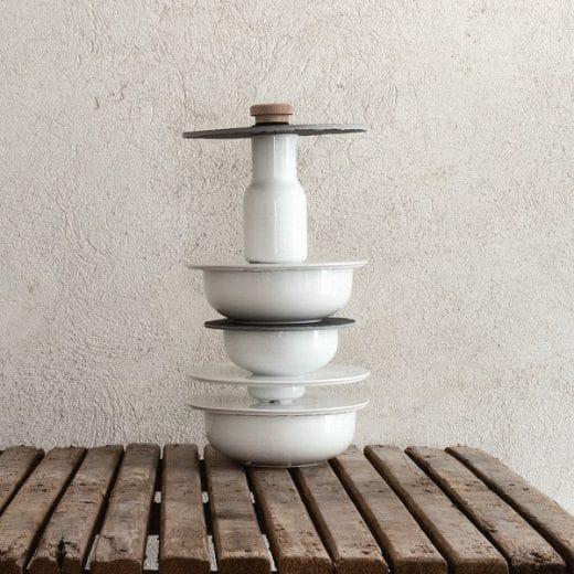 New Norm: Nonkonforme Zusammenstellung, stets in Balance miteinander. (Foto: design3000)