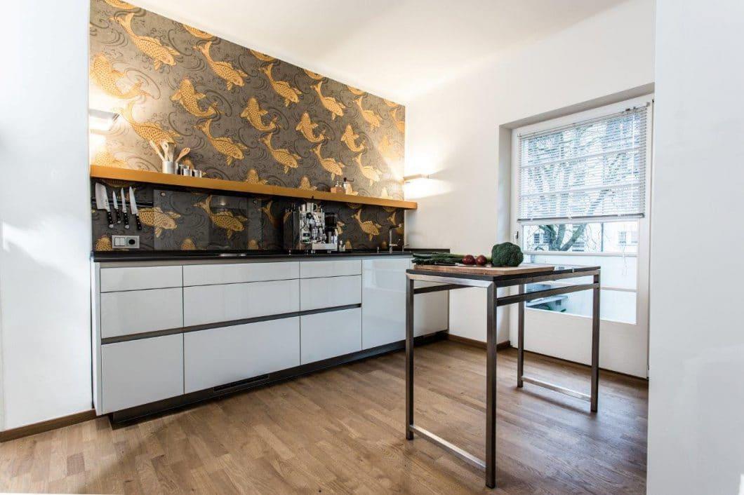 kunst und kunststein k chendesignmagazin lassen sie sich inspirieren. Black Bedroom Furniture Sets. Home Design Ideas