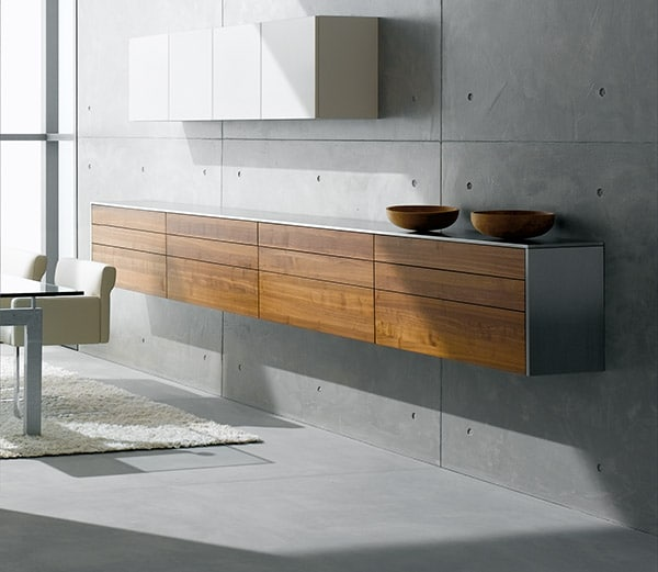 sideboards servierwagen k chendesignmagazin lassen sie sich inspirieren. Black Bedroom Furniture Sets. Home Design Ideas