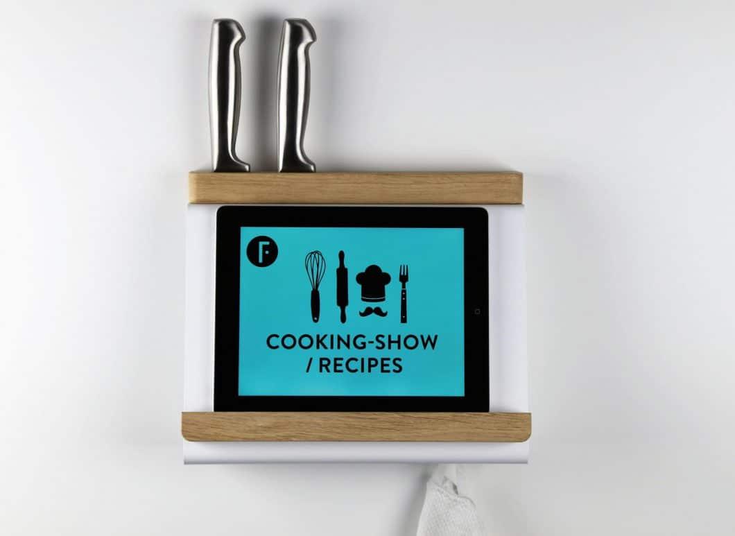 Tablio Cuisine Das Kuchentablet Kuchendesignmagazin Lassen Sie