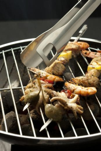 Im Winter die Grillsaison eröffnen oder schon auf den Sommer freuen? Sie entscheiden - wenn Sie heute gewinnen. (Foto: Luxus & Lifestyle)