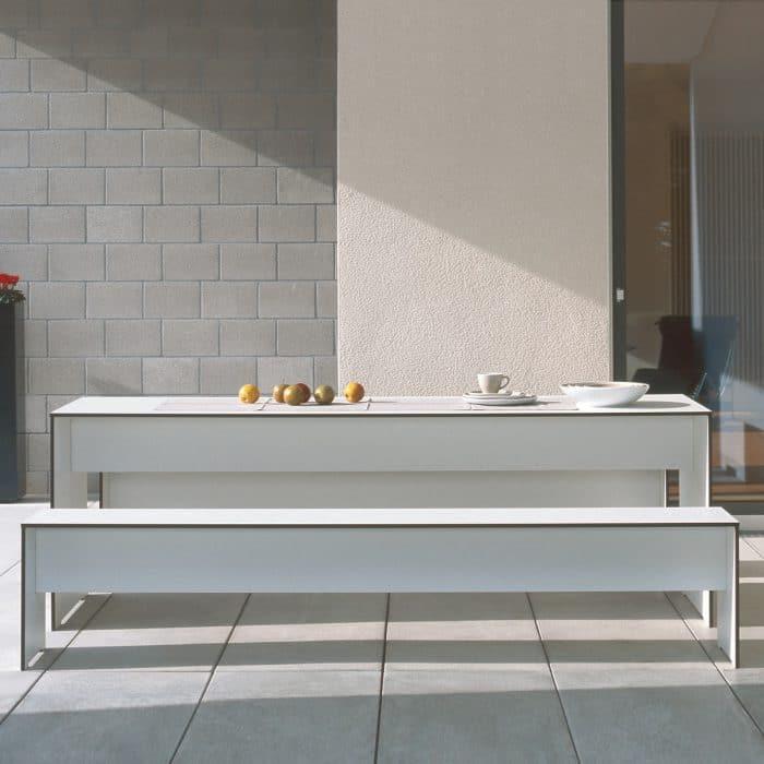 die sitzbank modernes design f r die k che. Black Bedroom Furniture Sets. Home Design Ideas