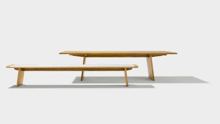 Die Sitzbank: Modernes Design für die Küche ...