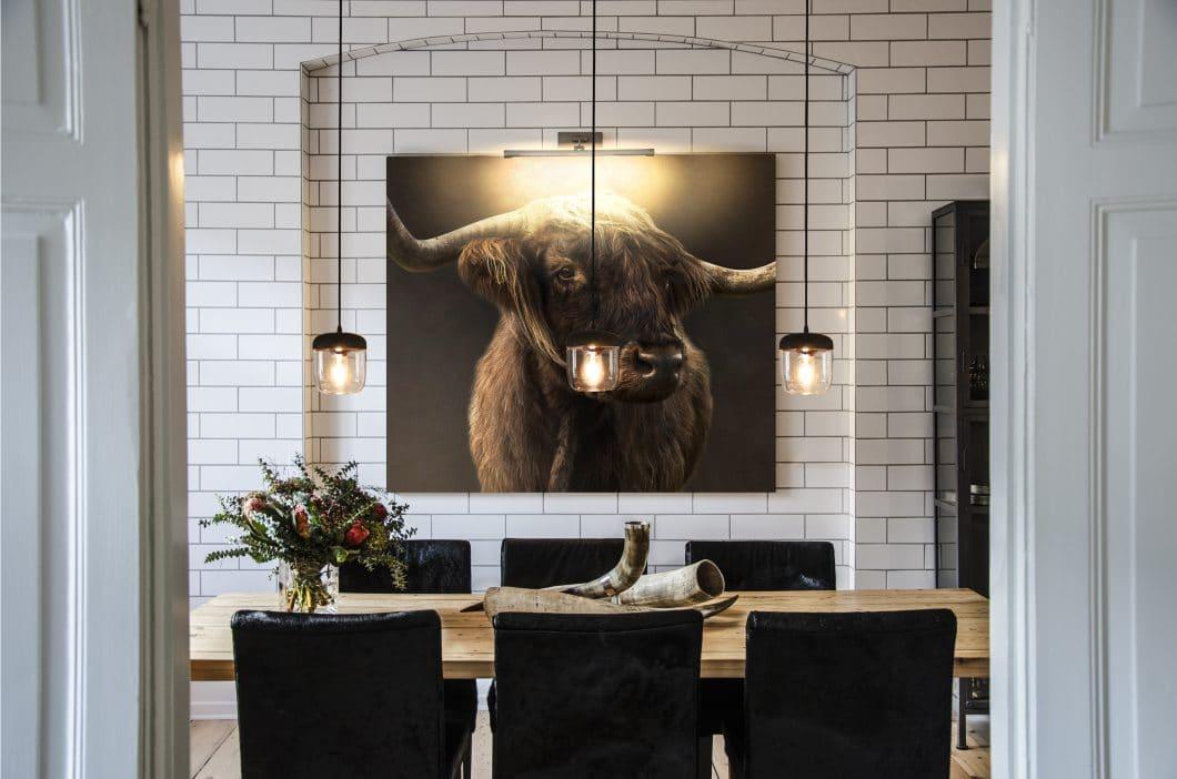 die k chenleuchte acorn von jacob rudbeck. Black Bedroom Furniture Sets. Home Design Ideas