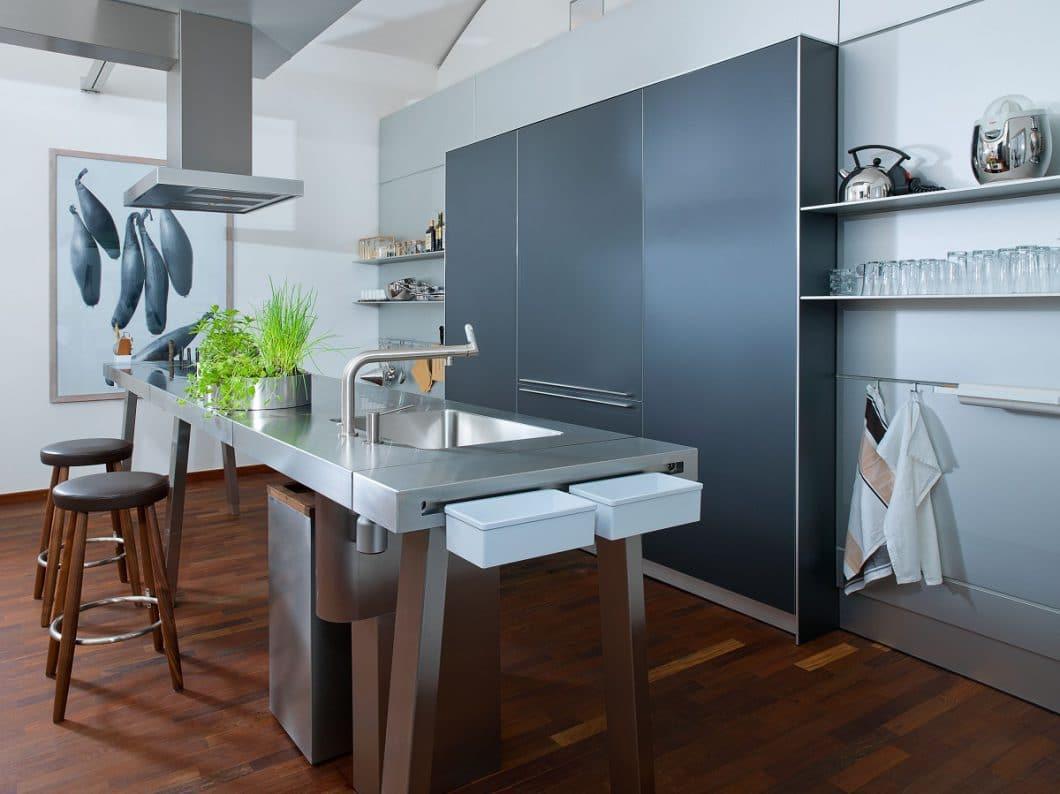 bulthaup b2 die k chenwerkstatt k chendesignmagazin lassen sie sich inspirieren. Black Bedroom Furniture Sets. Home Design Ideas