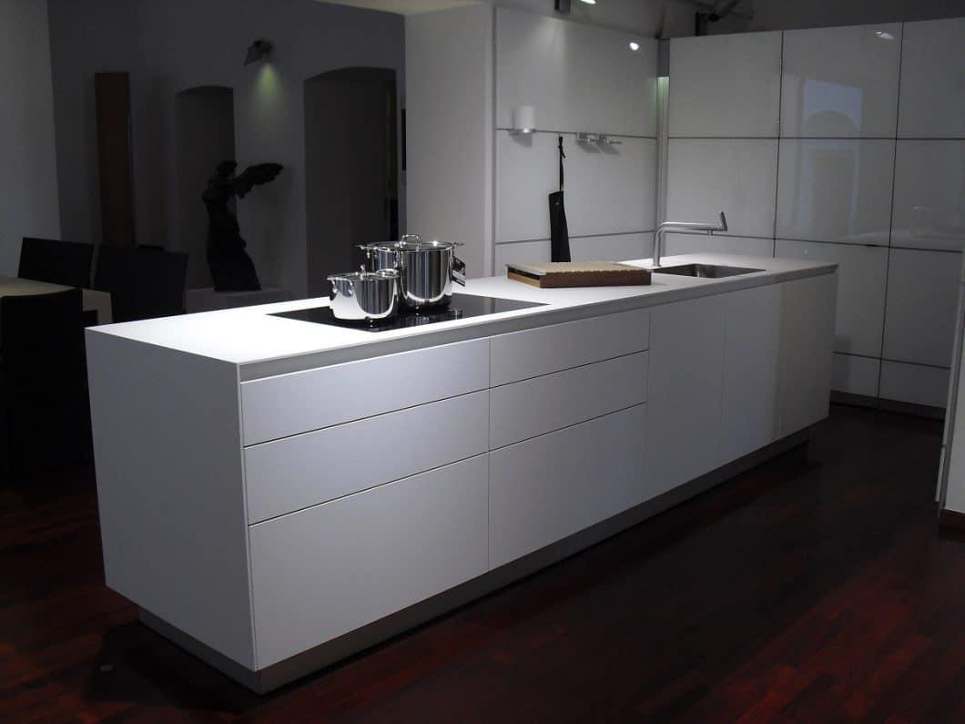 bulthaup b1, Küchenstudio Spittelberg