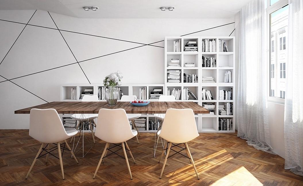 Das Esszimmer - KüchenDesignMagazin-Lassen Sie sich inspirieren