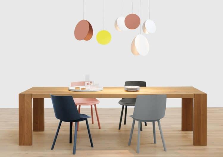 Küchenleuchte Design ~ sieben kupferleuchten für die küche küchendesignmagazin lassen sie sich inspirieren