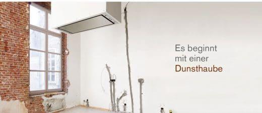 Novy Dunstabzugshaube, Novy_Werbung